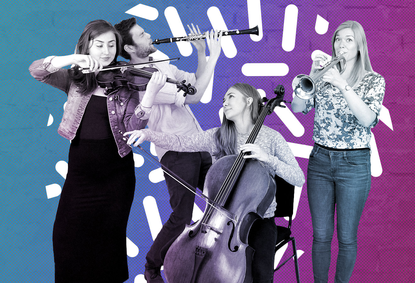 SOUTHBANK SINFONIA FAMILY CONCERT