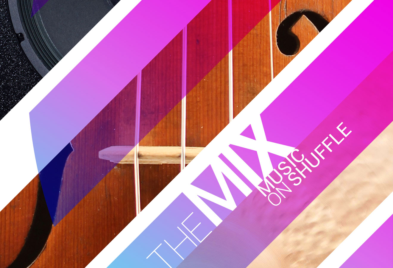 #ConcertLab: The Mix