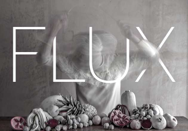5 Reasons You Need to See FLUX